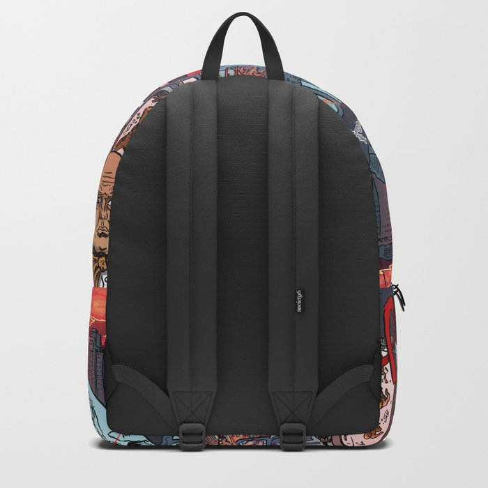 AWAKE! Backpack