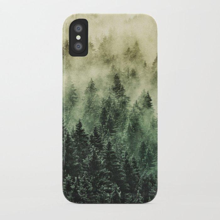 Everyday // Fetysh Edit iPhone Case
