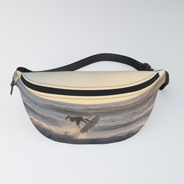 Against the Sun Fanny Pack