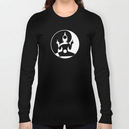 Passive/Aggressive  Long Sleeve T-shirt