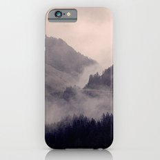 HIDDEN HILLS Slim Case iPhone 6s