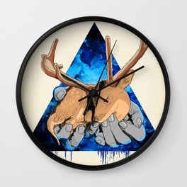 2nd Chance Wall Clock