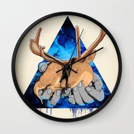 2nd Chance Wall Clock