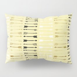 Arrows Pillow Sham