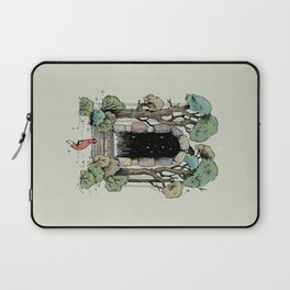 Forest Gate Laptop Sleeve