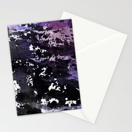Pansy Pallet Stationery Cards