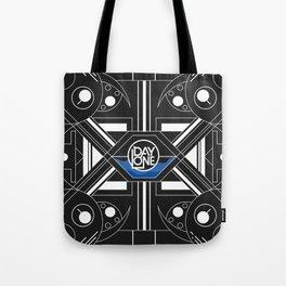 Tech on dayone Tote Bag