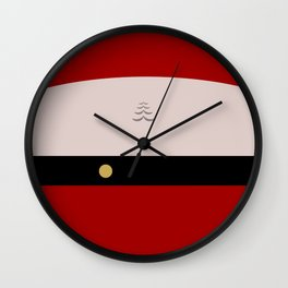 Ensign Ro Laren - Minimalist Star Trek TNG The Next Generation - trektangle - Bajoran Wall Clock