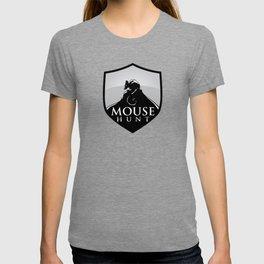 MouseHunt Logo T-shirt