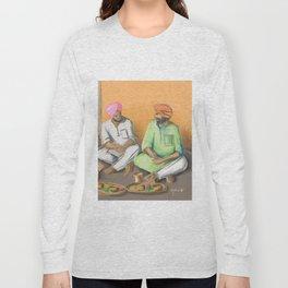 Punjabi Kitchen 2 Long Sleeve T-shirt