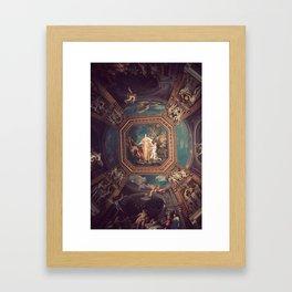 Roma - Vatican City Framed Art Print