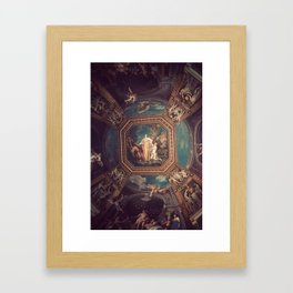 Roma - Vatican City Framed Art Print