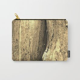 Tree Bits Carry-All Pouch
