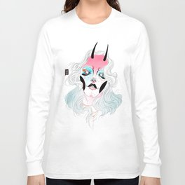 untitle Long Sleeve T-shirt