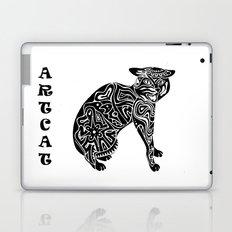 Artcat Laptop & iPad Skin