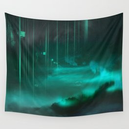 Hypnagogic Wall Tapestry