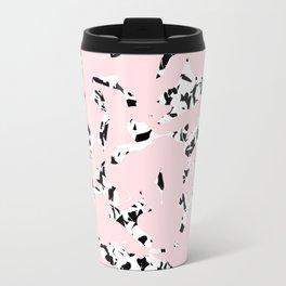 pattern no. 5 / milk & chocolate & strawberry Travel Mug