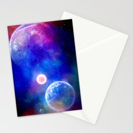 Infinitum Stationery Cards