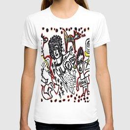 VENT T-shirt