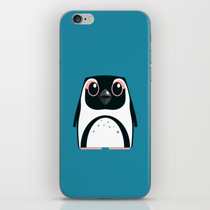 African Penguin - 50% of profits to charity iPhone Skin
