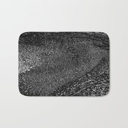 Code of a River Bath Mat