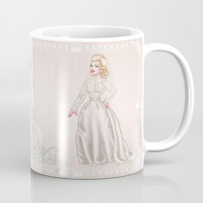Grace Kelly Royal wedding dress - retro movies fashion - pinup ...