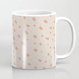 Boho Spots Coffee Mug