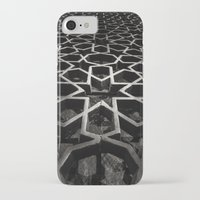 architect iPhone & iPod Cases featuring Moroccan Architect by sohailchouhan