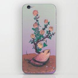Premium Natural (3)  iPhone Skin