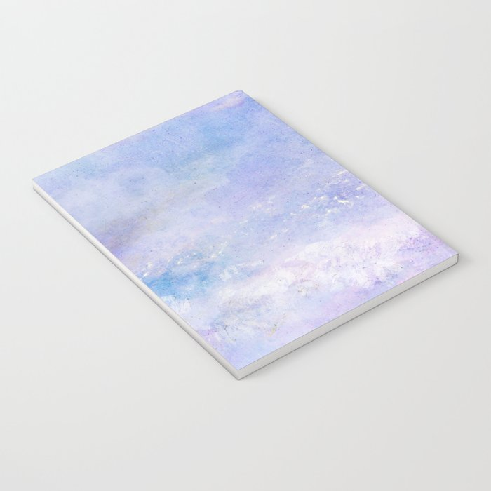 Out on the Ocean Notebook