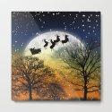 Santa Claus by cs025