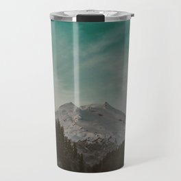 Mt. Baker Travel Mug