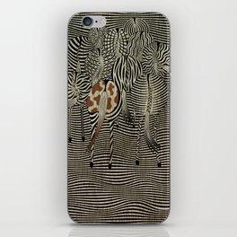 Greener Pastures iPhone Skin