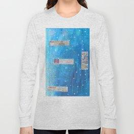 The Ocean Foundation Long Sleeve T-shirt