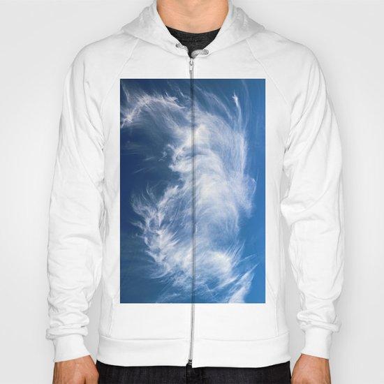 Mystical Cloud Formation Hoody