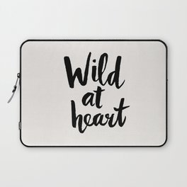 Wild at Heart Laptop Sleeve