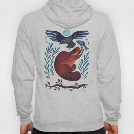 Peace Offering Hoody