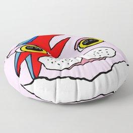 Heroes Cat Head Floor Pillow