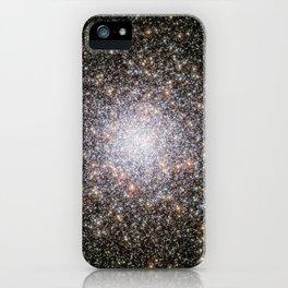 Globular Cluster NGC 362 iPhone Case