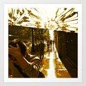 The Rain Runners #2 by claireparins