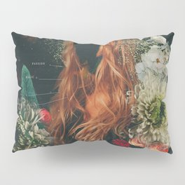 Editorial Pillow Sham