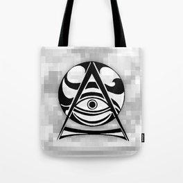 Abstract_2 Tote Bag
