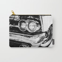 Classic American Car Carry-All Pouch