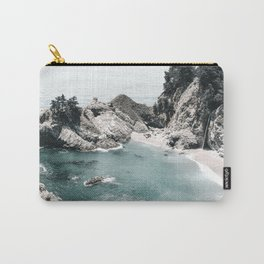California Beach Carry-All Pouch