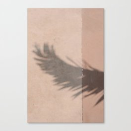 minimal india #4 Canvas Print