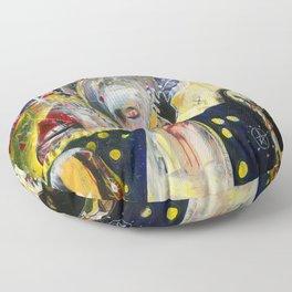 Transform Floor Pillow