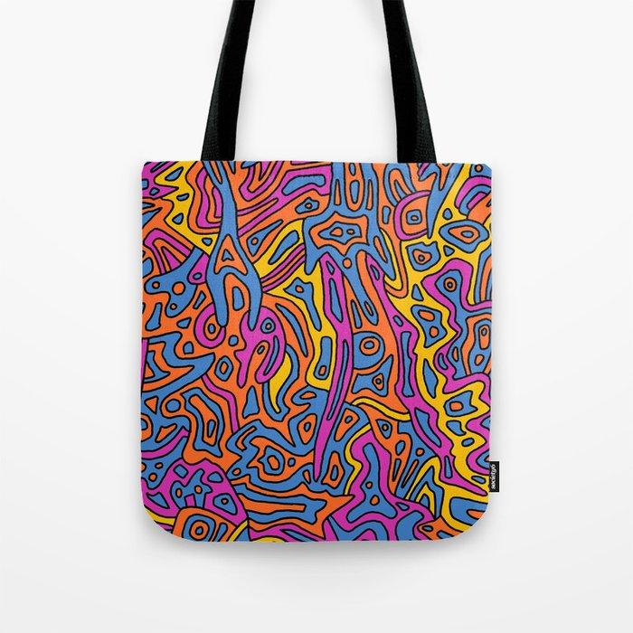 - songe - Tote Bag