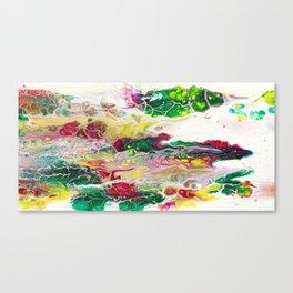 190 Canvas Print
