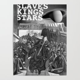 Mansa Musa Re-appropriates the Tools Poster