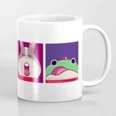Star Fox Mug